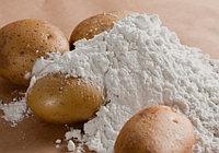 Крахмал картофельный ГОСТ Белоруссия (высший сорт)