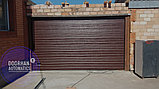 Ворота гаражные, фото 6