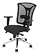 Кресло Pilot R HR net AL, фото 4