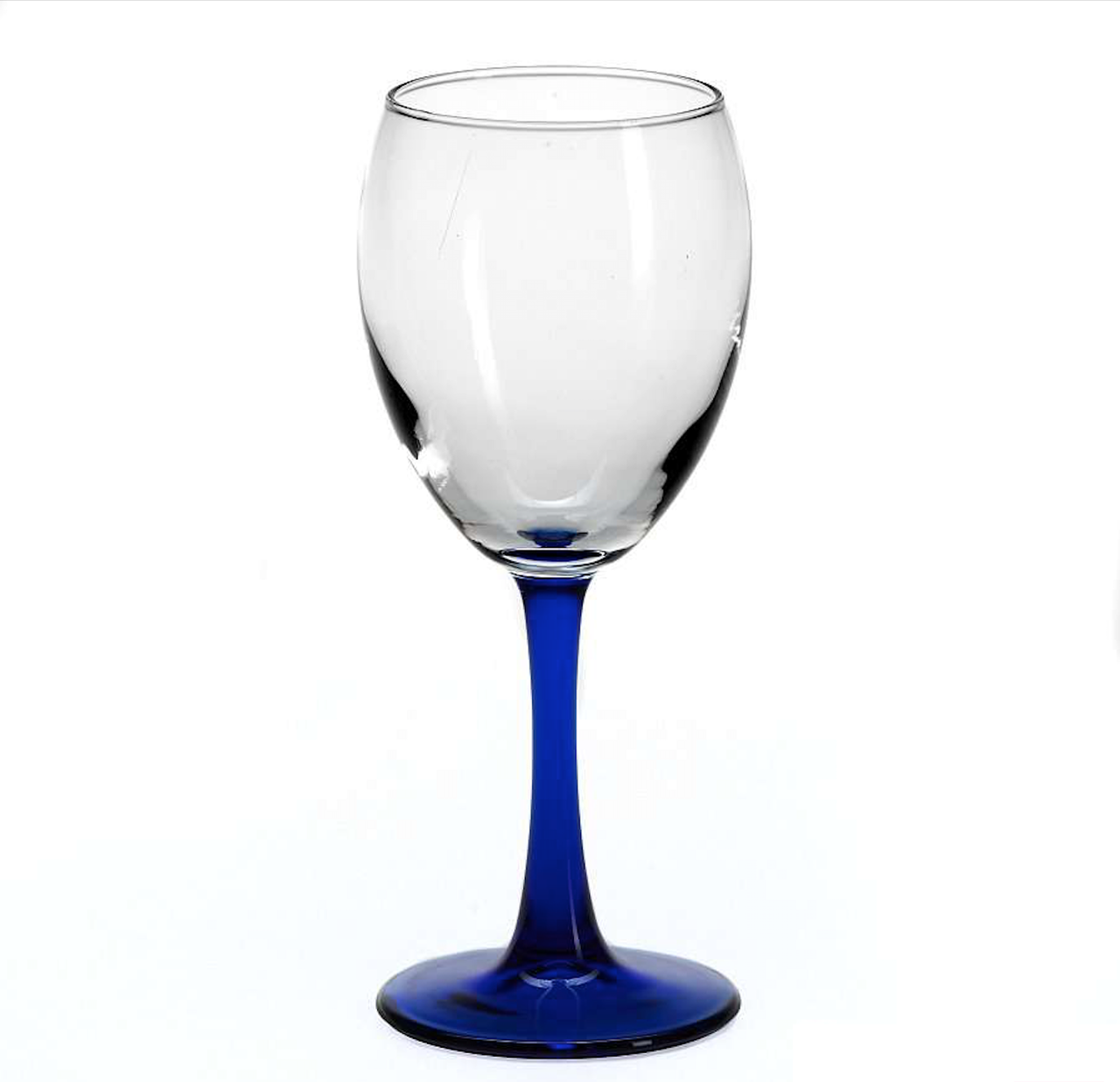 Набор бокалов для вина Imperial Blue Pasabahce, 240 мл (4 шт)