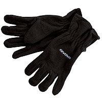 Перчатки GUANTO PILE черные