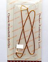 Булавка для вязания, 14 см