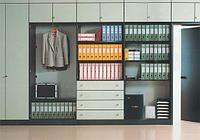 Шкаф в офис