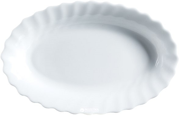Блюдо овальное Luminarc Trianon 22х13 см