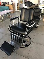 Кресло для барбершоп Респект