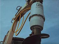 Ямобур,гидробур для экскаватора Volvo EC140,EC145,EC170,EW205,EC210