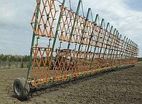 Борона гидрофицированная универсальная шлейф «Кузбасс» БГУ-16-Ш, БГУ-20-Ш