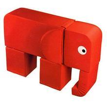 Трансформер «Слон» 7 элементов