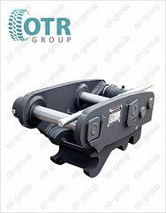 Быстросъем для экскаватора Terex TLB 970