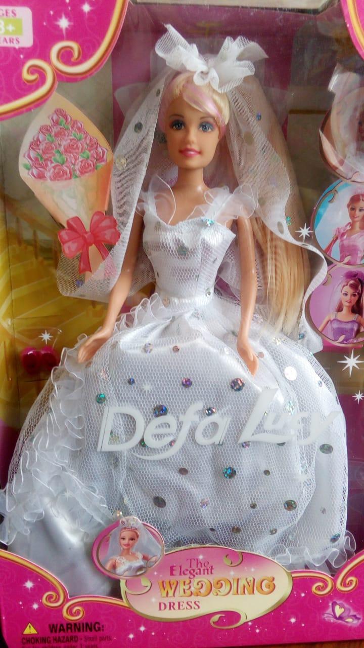Defa Lucy Кукла Lucy (29см) в бальном платье, в асс. 3 вида
