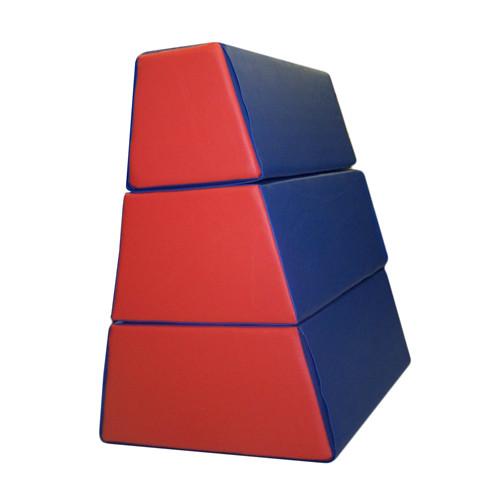 Трансформер «Прыгунок» 3 элемента
