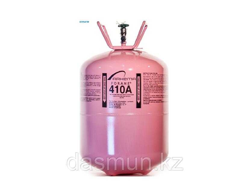 Фреон  GAS R 410A  ( 11,3 кг.)