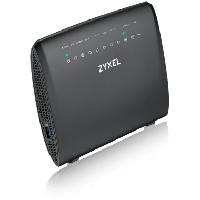 Wi-Fi роутер VDSL2/ADSL2+ Zyxel VMG3925-B10B, фото 1