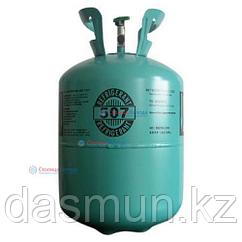 Фреон  GAS R 507 ( 11,3 кг.)