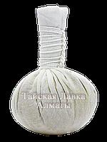 Травяной мешочек для массажа