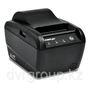 Принтер чеков Posiflex Aura PP-6900U-L-B (LAN, Black), фото 2