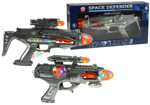 SPACE DEFENDER