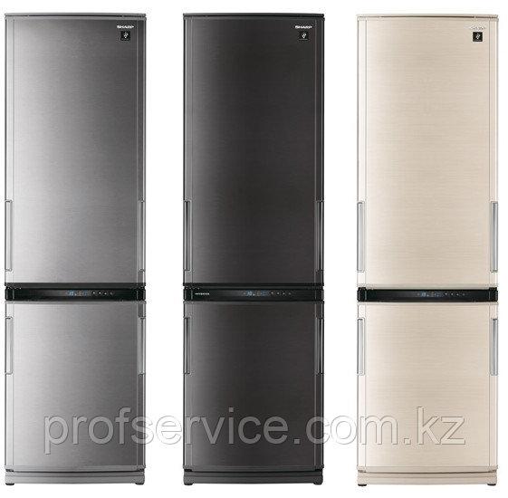Ремонт холодильников SHARP