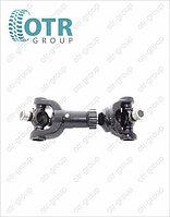 Вал карданный задний HIDROMEK F10/12193