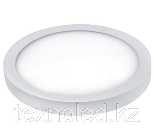Светодиодный светильник  40W лруглый наклодной, фото 2