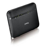 Wi-Fi роутер VDSL2/ADSL2+ Zyxel VMG8924-B10D, фото 1