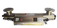 Установка ультрафиолетового обеззараживания воды JR Кристал УОВ-30 (ОДВ)
