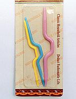 Спицы для вязания кос и жгутов (3 шт.)