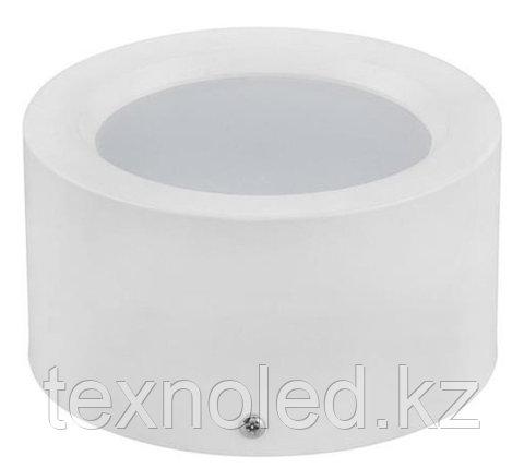 Светодиодный  светильник  10W накладной, фото 2