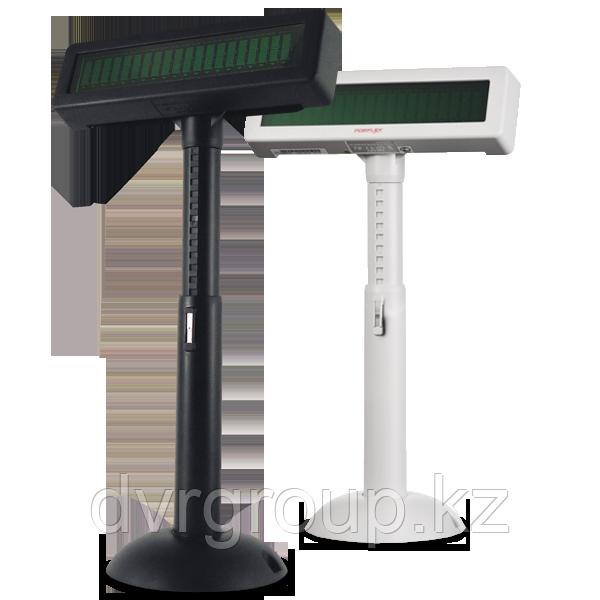 Дисплей покупателя Posiflex PD 2800 USB