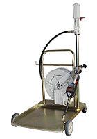 Установка для раздачи масла HG-2991