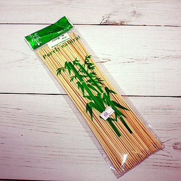 Шпажки бамбуковые 25см