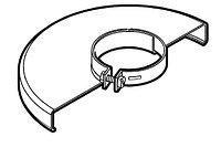 Кожух защитный на болгарки (УШМ) Bosch 1605510407