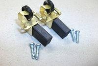 Оригинальные Щетки угольные на фрезеры Bosch 1609203V51