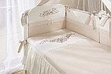 Комплект в кроватку Perina Эстель 6 предметов Э6-01.2, фото 2