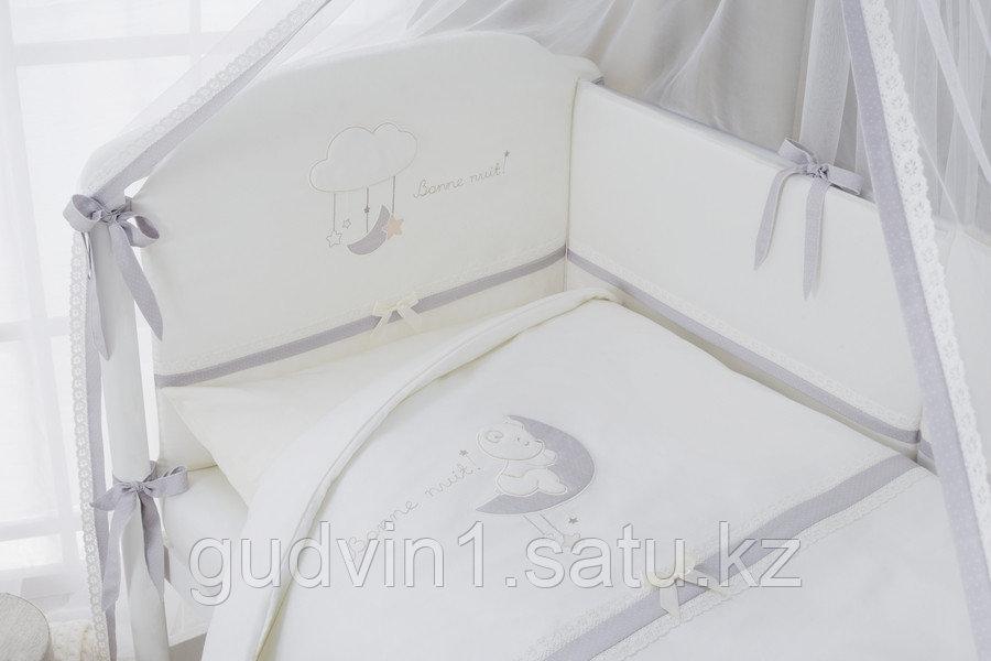 Постельное белье Perina Bonne Nuit 4 предмета БН4-01.2