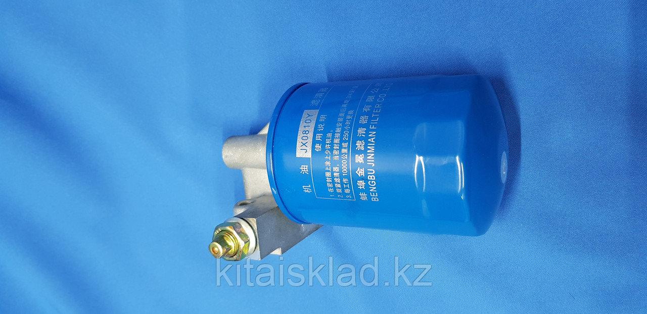 Фильтр масляный в сборе на двигатель QC485/490