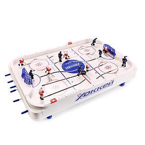 Детский настольный хоккей (72х42.5х18.7 см), фото 2