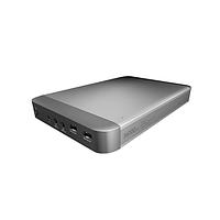 Универсальная мобильная батарея powerplant/k3 для аpple macbook/36000mah