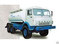 Цементовоз КАМАЗ АЦ 66065-111-46