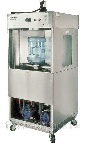 Оборудование для мойки 10 - 20 литровых бутылей