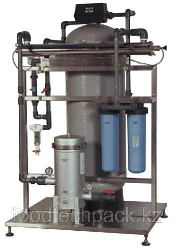 Система очистки природной воды 57 л/мин