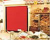 Ворота Dynaco для пищевой промышленности