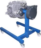 Стенд Р-500Е для сборки-разборки двигателей весом до 800 кг