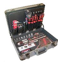 Набор Инструментов в чемодане (116 шт) Jet Y-116B