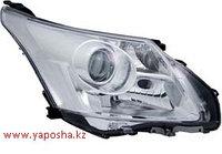 Фара Toyota Avensis 2009-2011/правая/,Фара Тойота Авенсис 2009-2011,2/6.15'
