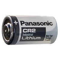 Батарейка Panasonic CR2 industrial  3v