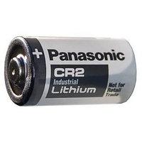 Батарейка Panasonic CR2 industrial  3v