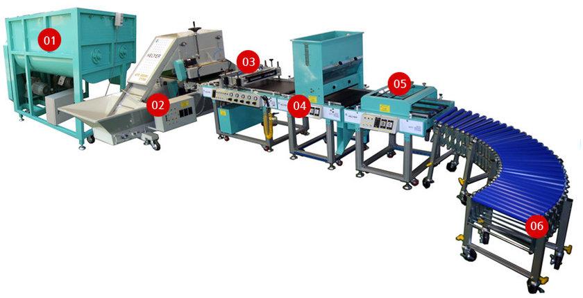 Автоматическая система высева (расширенная версия), фото 2
