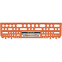 Полка для инструмента 62.5 см, оранжевая Stels