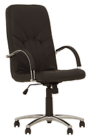 Кресло Manager Steel Chrome SP